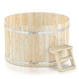 kuva 2 kylpytynnyri ilman kamiina
